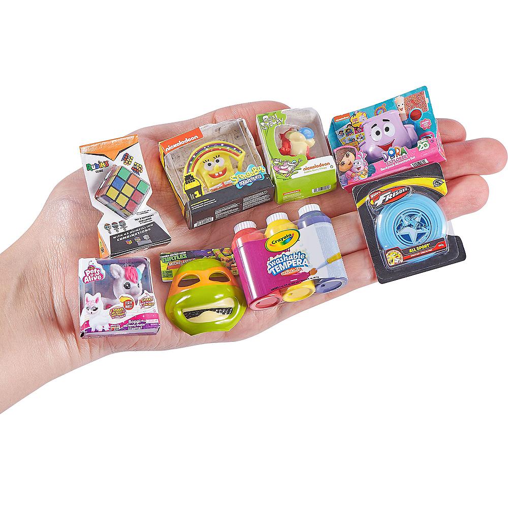 Zuru 5 Surprise Toy Mini Brands Series 3 Mystery Pack Image #2