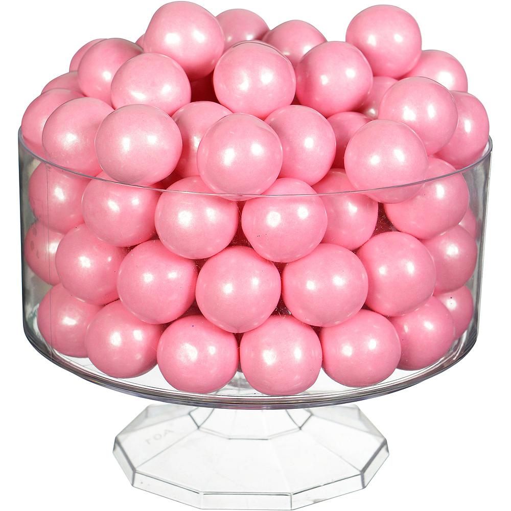 Pink Gumballs, 35oz - Strawberry Flavor Image #2