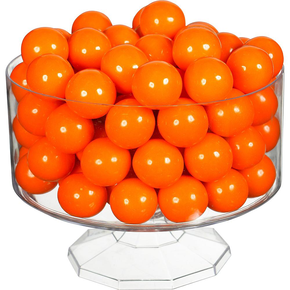 Orange Gumballs, 35oz - Orange Flavor Image #2