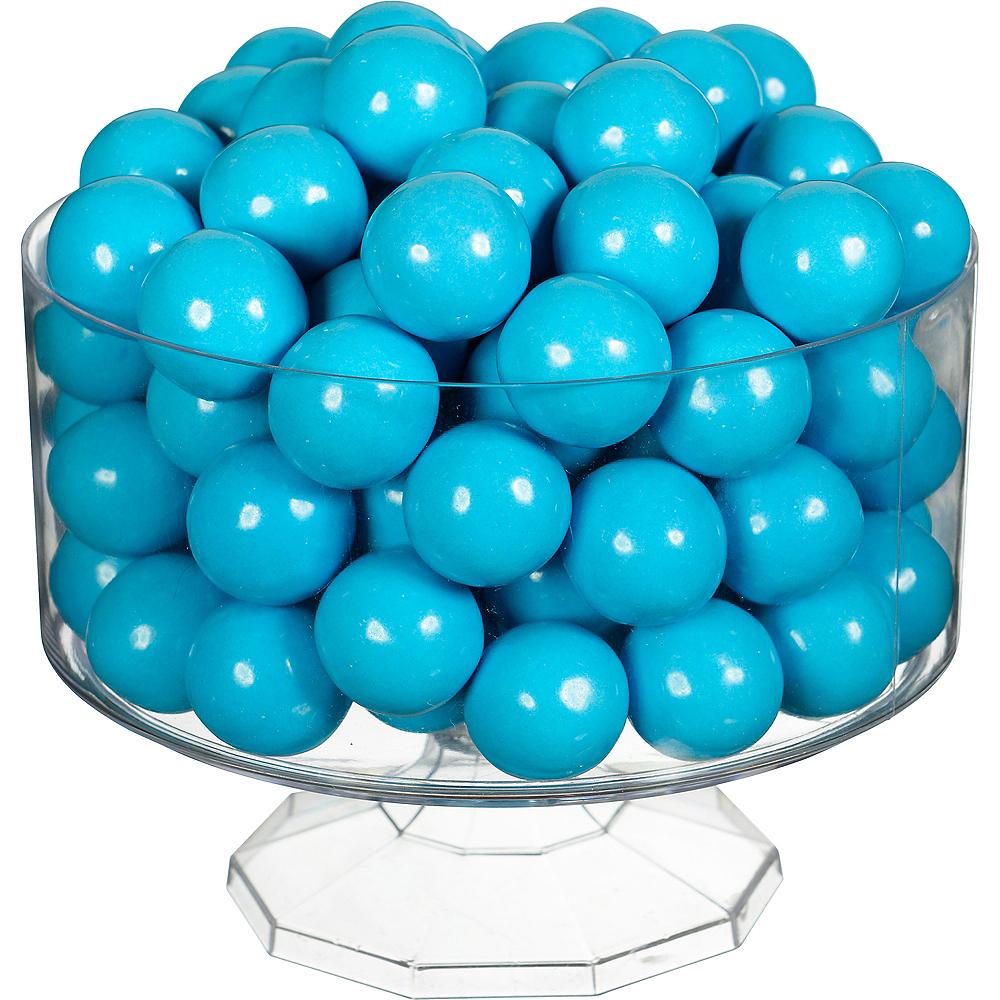 Caribbean Blue Gumballs, 35oz - Blueberry Flavor Image #2