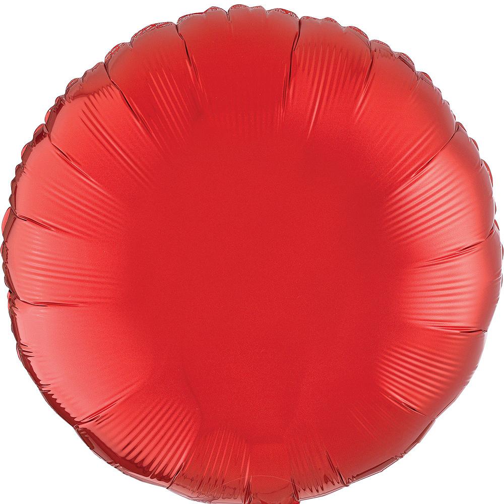 Kwanzaa Balloon Bouquet, 9pc Image #4
