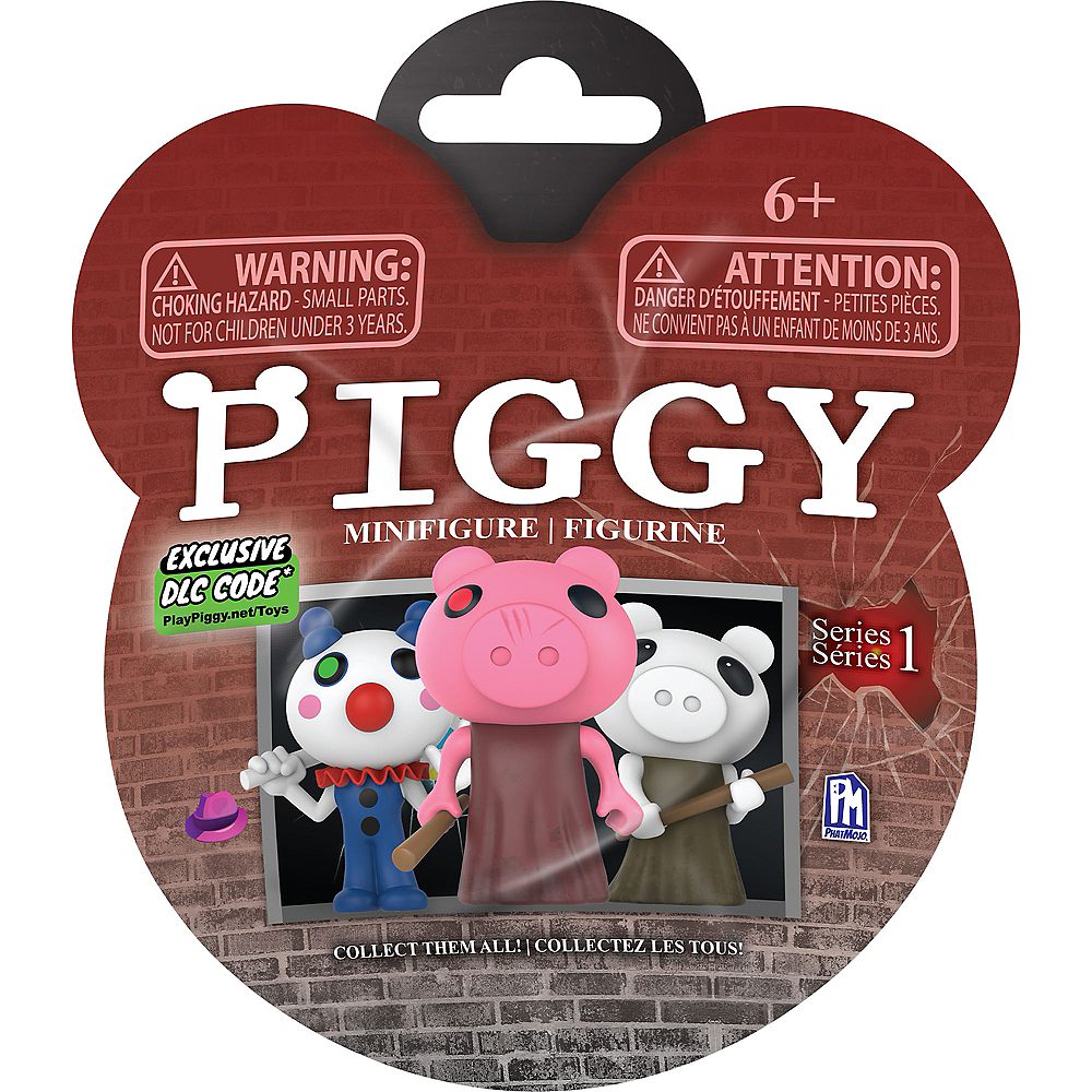 Piggy Series 1 Mystery Pack Image #1