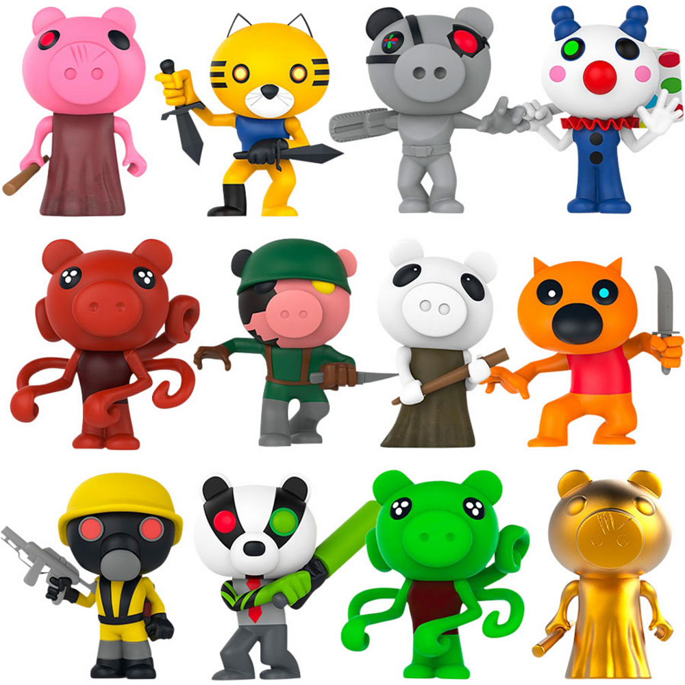 Piggy Series 1 Mystery Pack Image #3