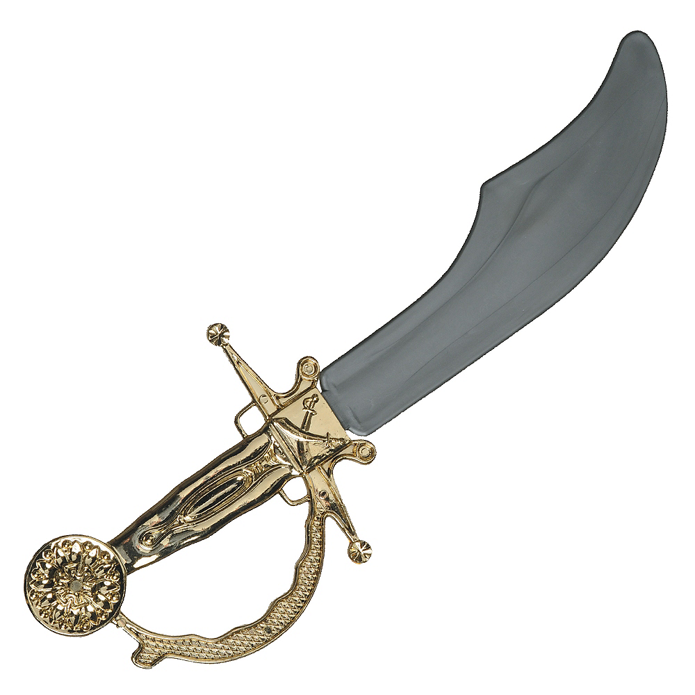 Pirate Dagger 12in Image #1