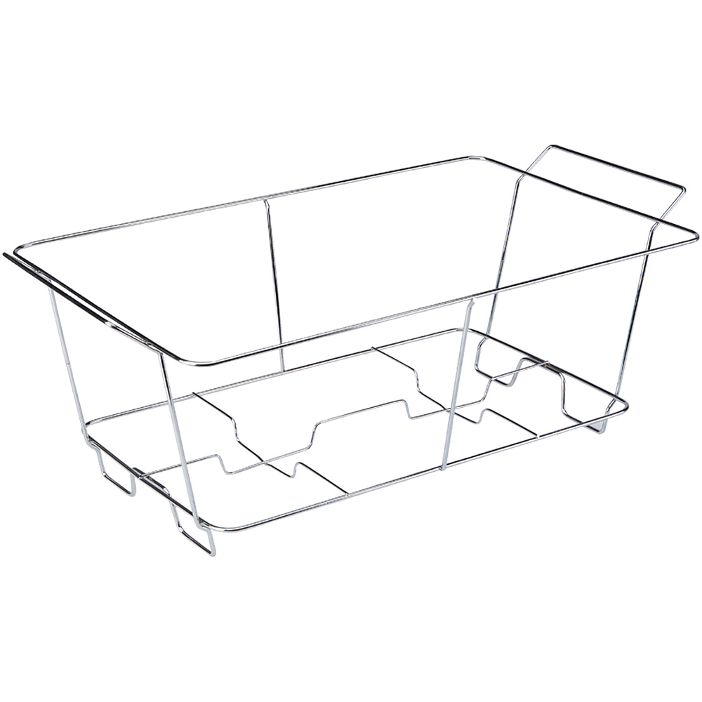 Wire Chafing Dish Rack Image #1