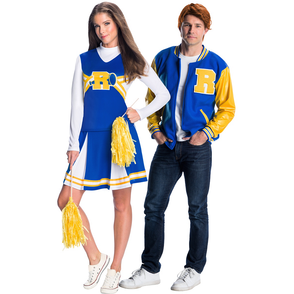 creative riverdale cheer outfits shirts