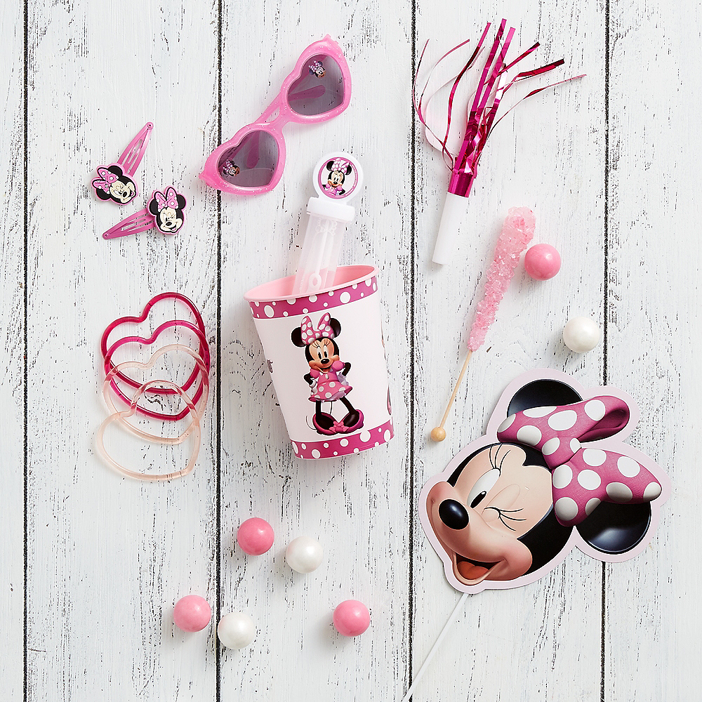 Minnie Mouse Forever Customizable Party Collection Image #3