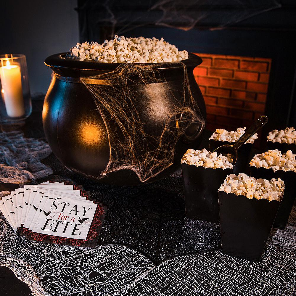 Haunted Cauldron Customizable Movie Night Kit Image #1