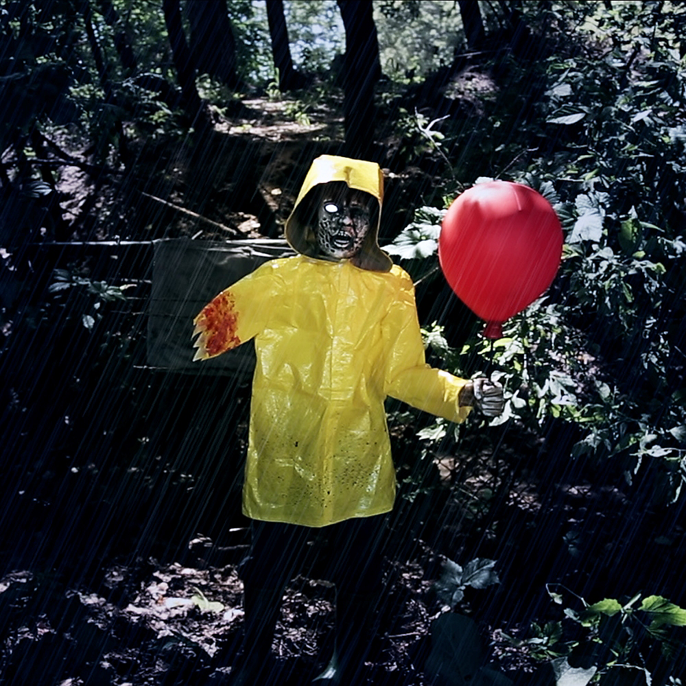 Pennywise' Fun Zone Customizable Party Kit Image #7