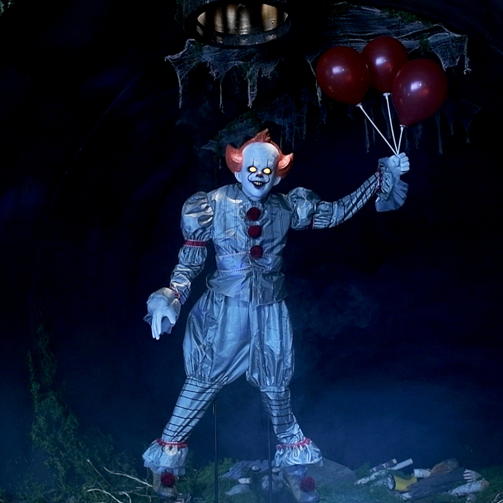 Pennywise' Fun Zone Customizable Party Kit Image #8