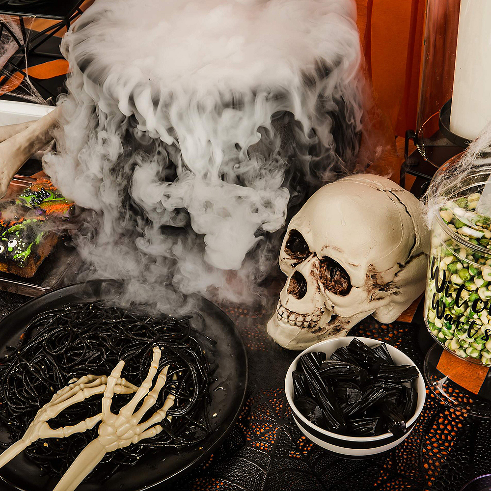 Witches' Halloween Customizable Party Kit Image #4