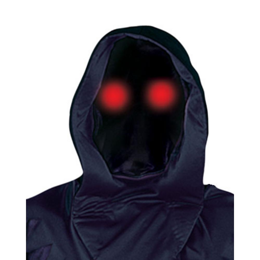 Adult Light-Up Unknown Phantom Costume Image #2