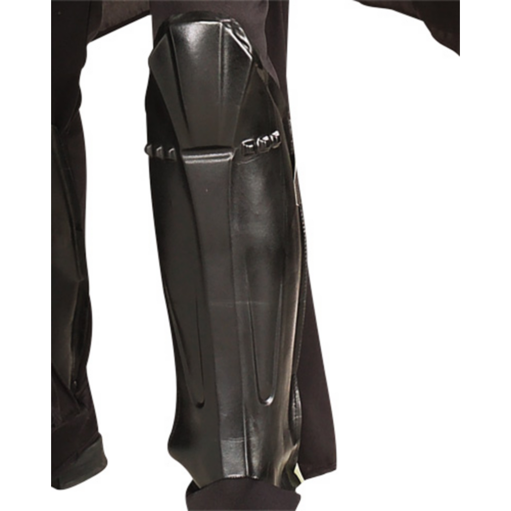 Adult Darth Vader Costume Deluxe - Star Wars Image #4