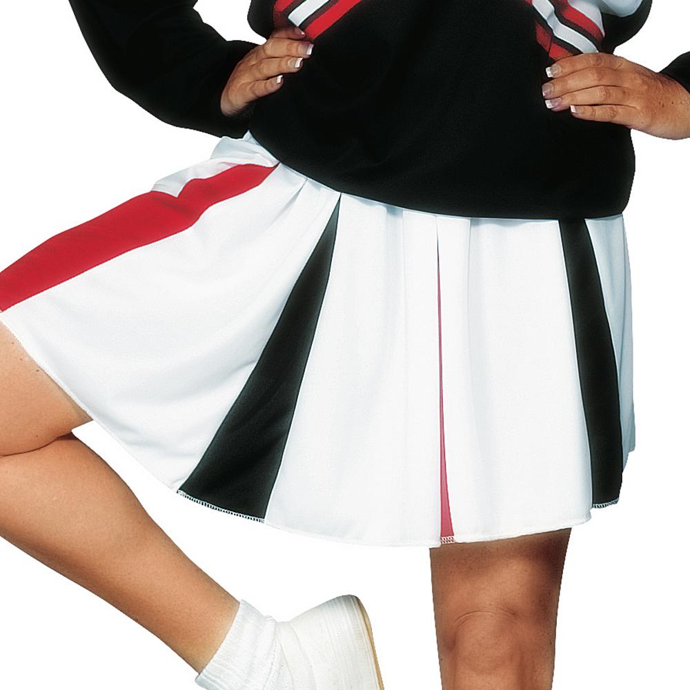 Adult Spartan Cheerleader Costume - SNL Image #3