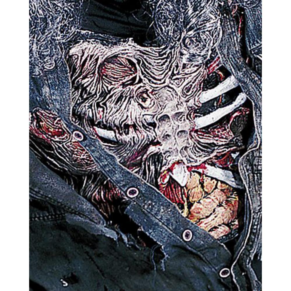 Teen Boys 3D Zombie Costume Image #3