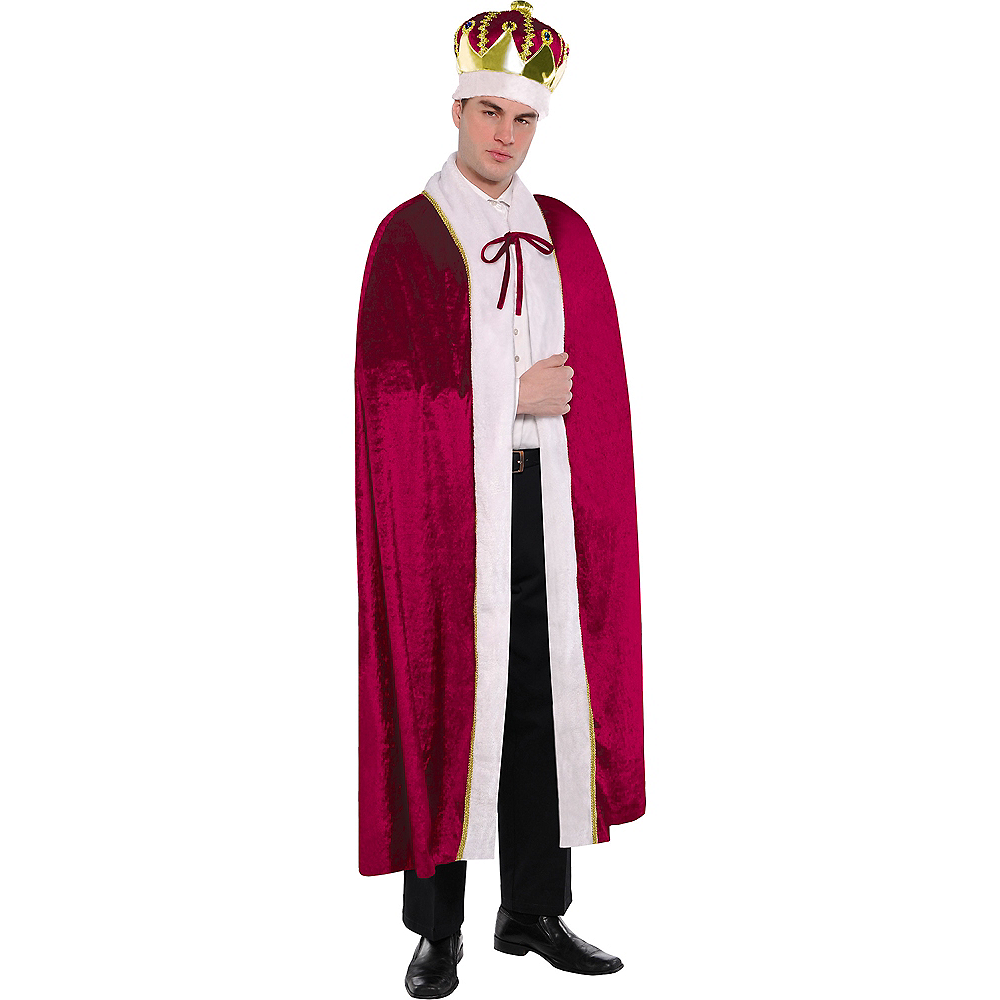 Adult King Robe Image #1
