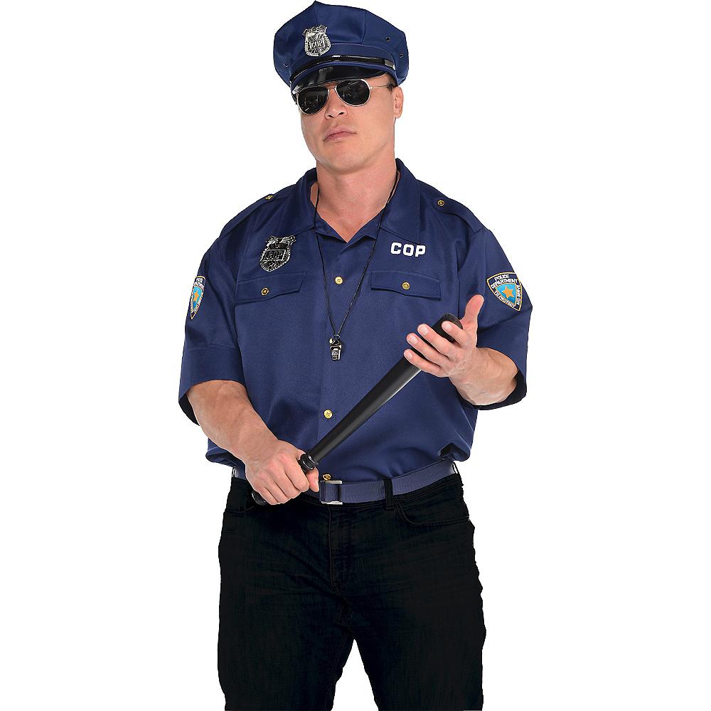 Police Shirt Image #3