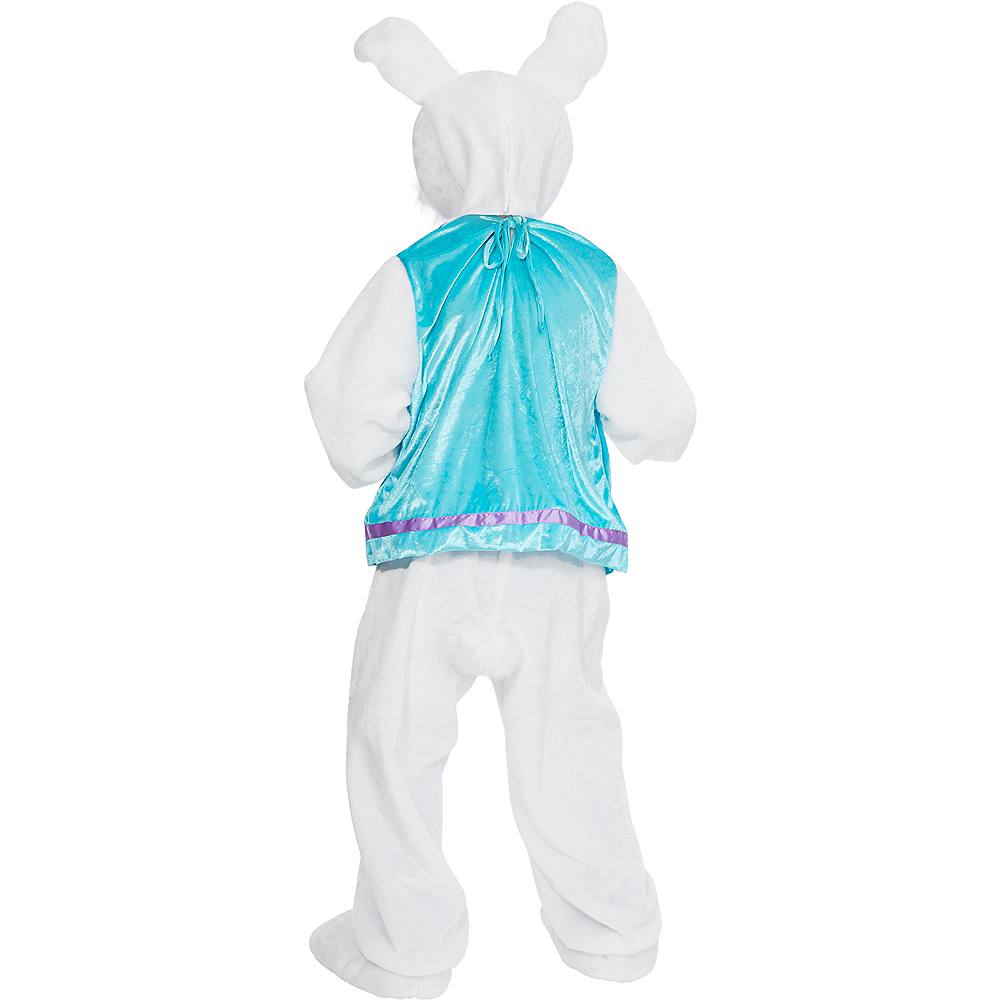 Adult Easter Bunny Costume Image #3