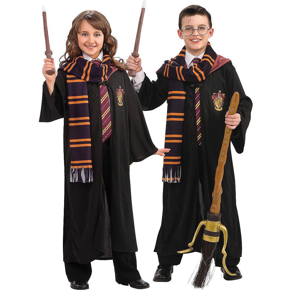 Harry Potter Group Costume Idea - Couples and Group ...