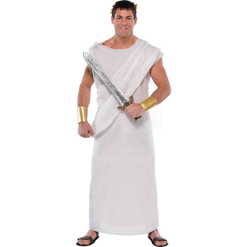 Adult Toga Costume | Party City