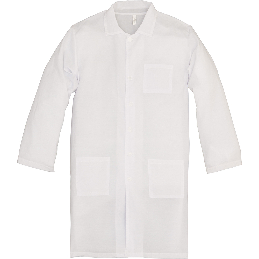 Doctor Lab Coat Image #2