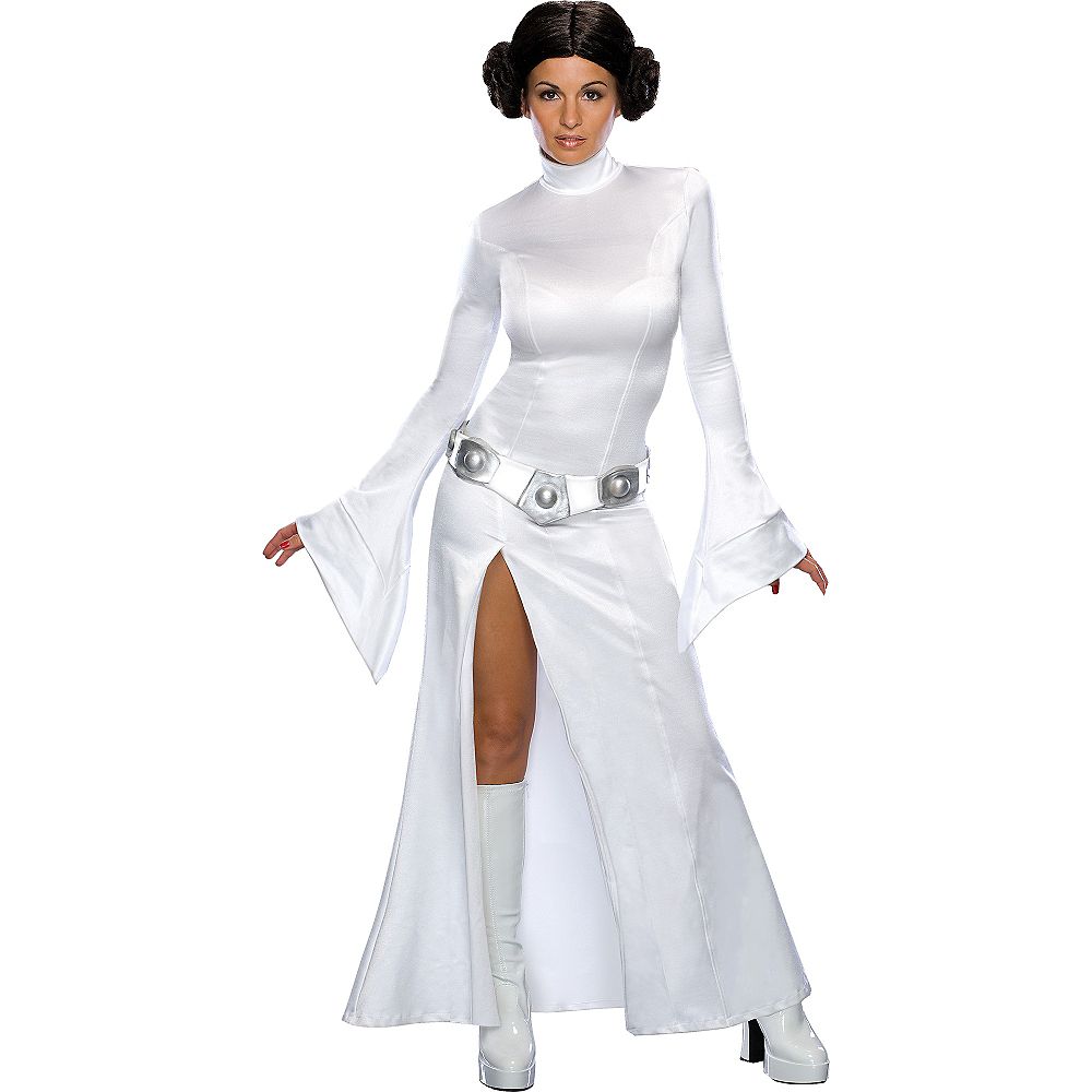 Adult Sexy Princess Leia Costume