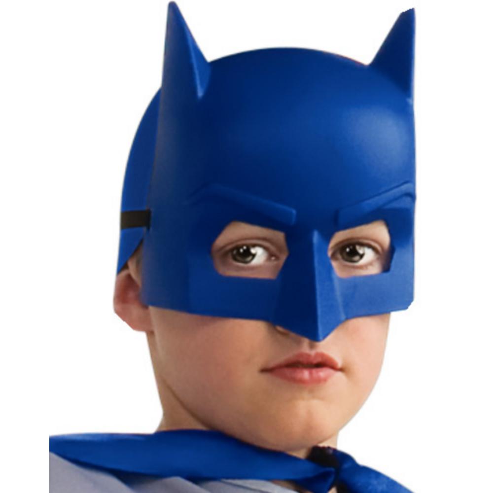 Boys Batman Costume - The Brave & the Bold Image #2
