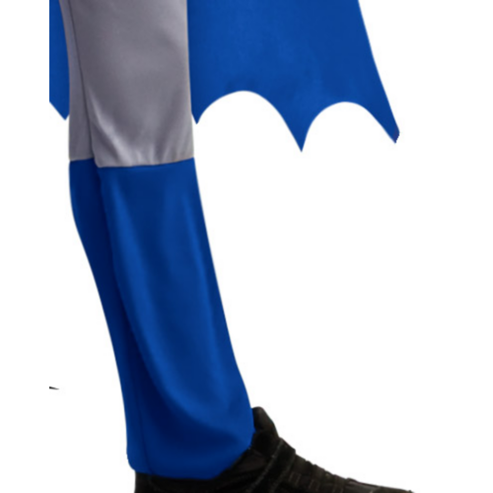Boys Batman Costume - The Brave & the Bold Image #5
