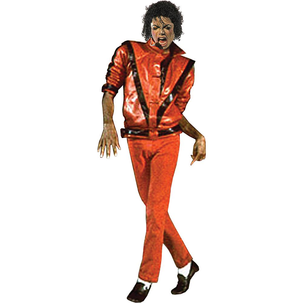 Adult Michael Jackson Thriller Jacket Image #1