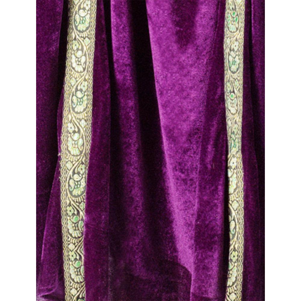 Adult Renaissance Faire Lady Costume Image #4