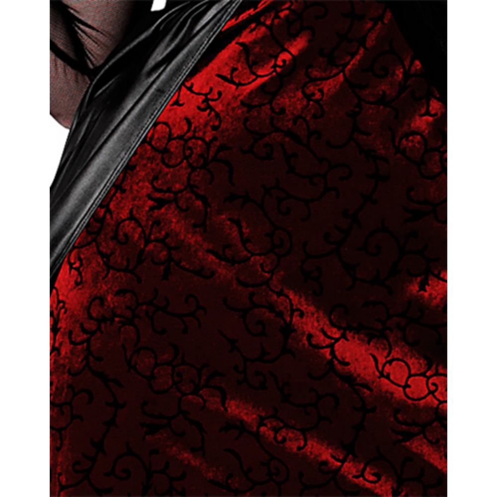 Adult Blood Thirsty Beauty Vampire Costume Image #3