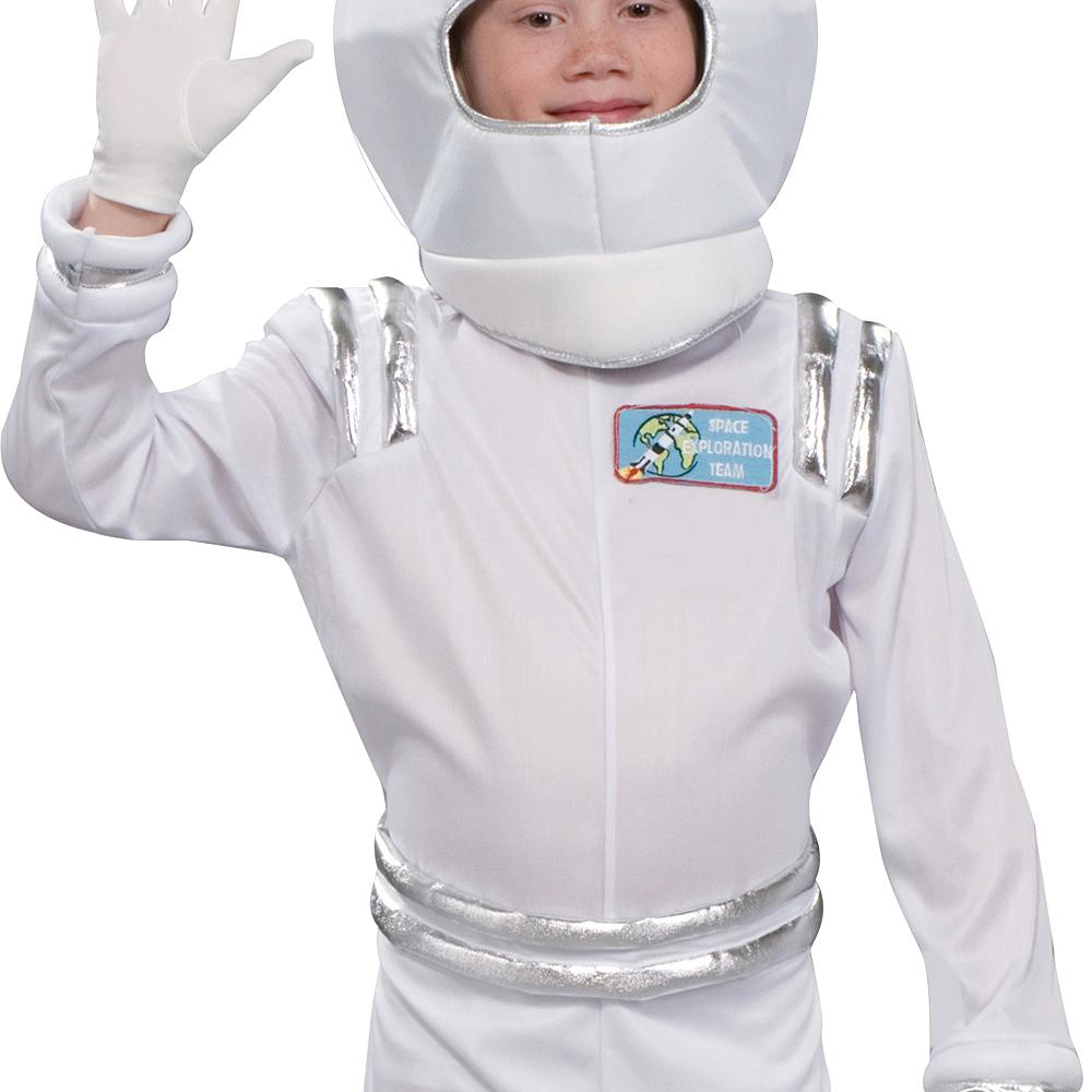 Child Astronaut Costume Image #3
