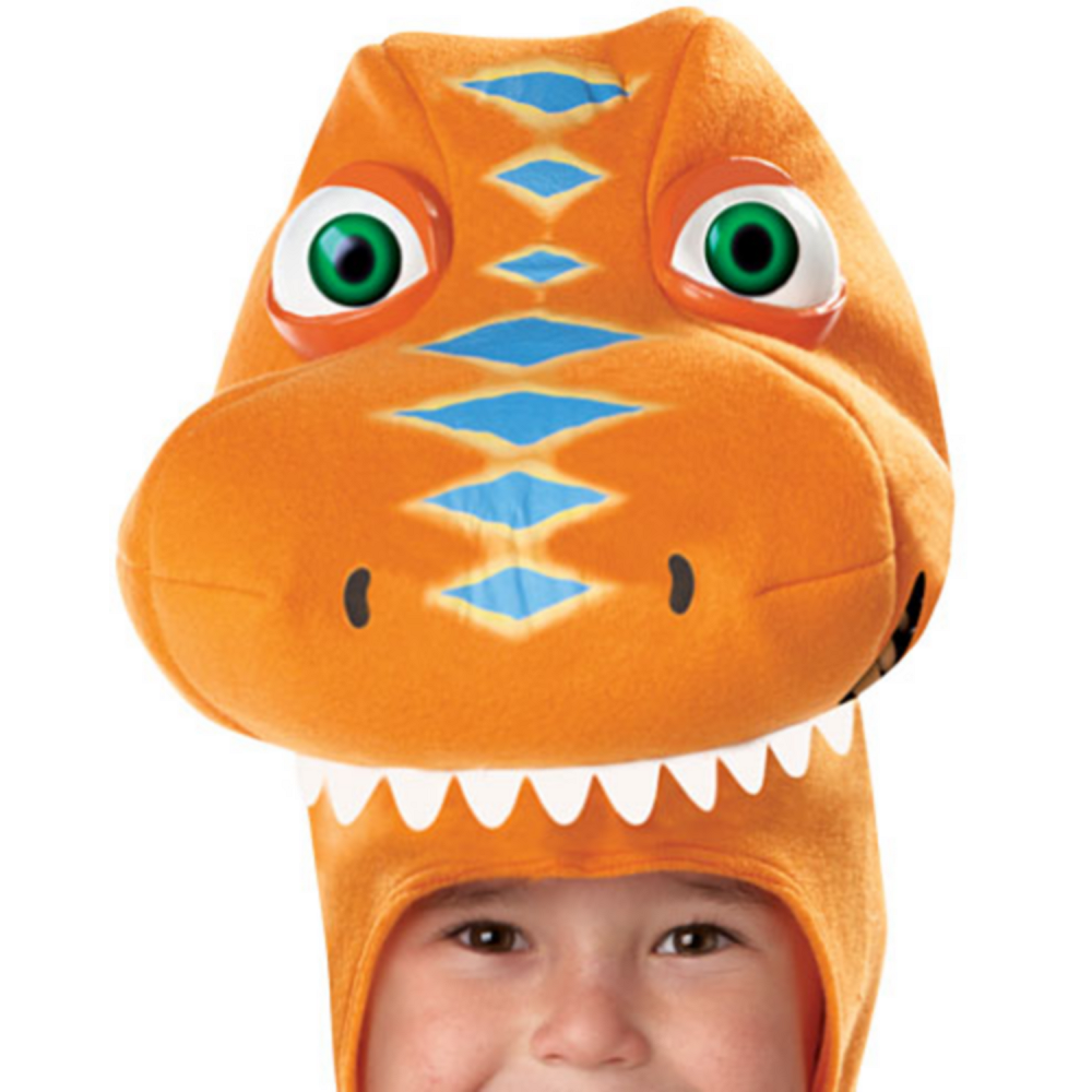 Nav Item for Toddler Boys Buddy Costume - Dinosaur Train Image #3