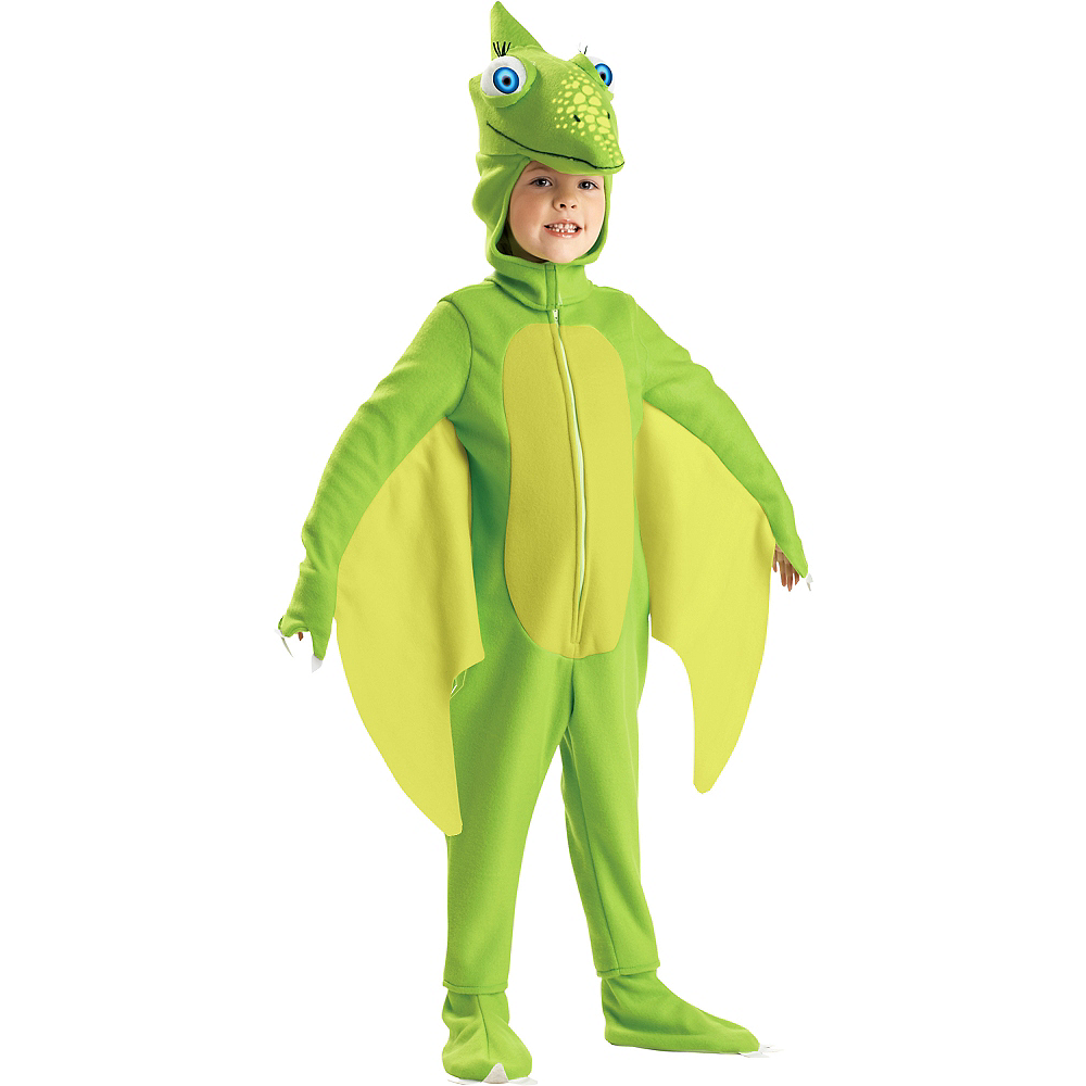 Nav Item for Toddler Boys Tiny Costume - Dinosaur Train Image #1