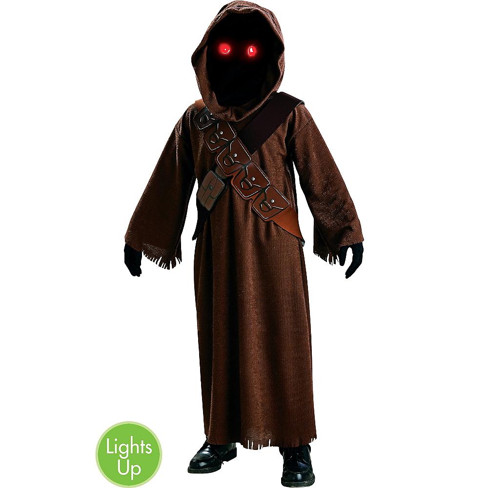 Boys Jawa Costume - Star Wars Image #1