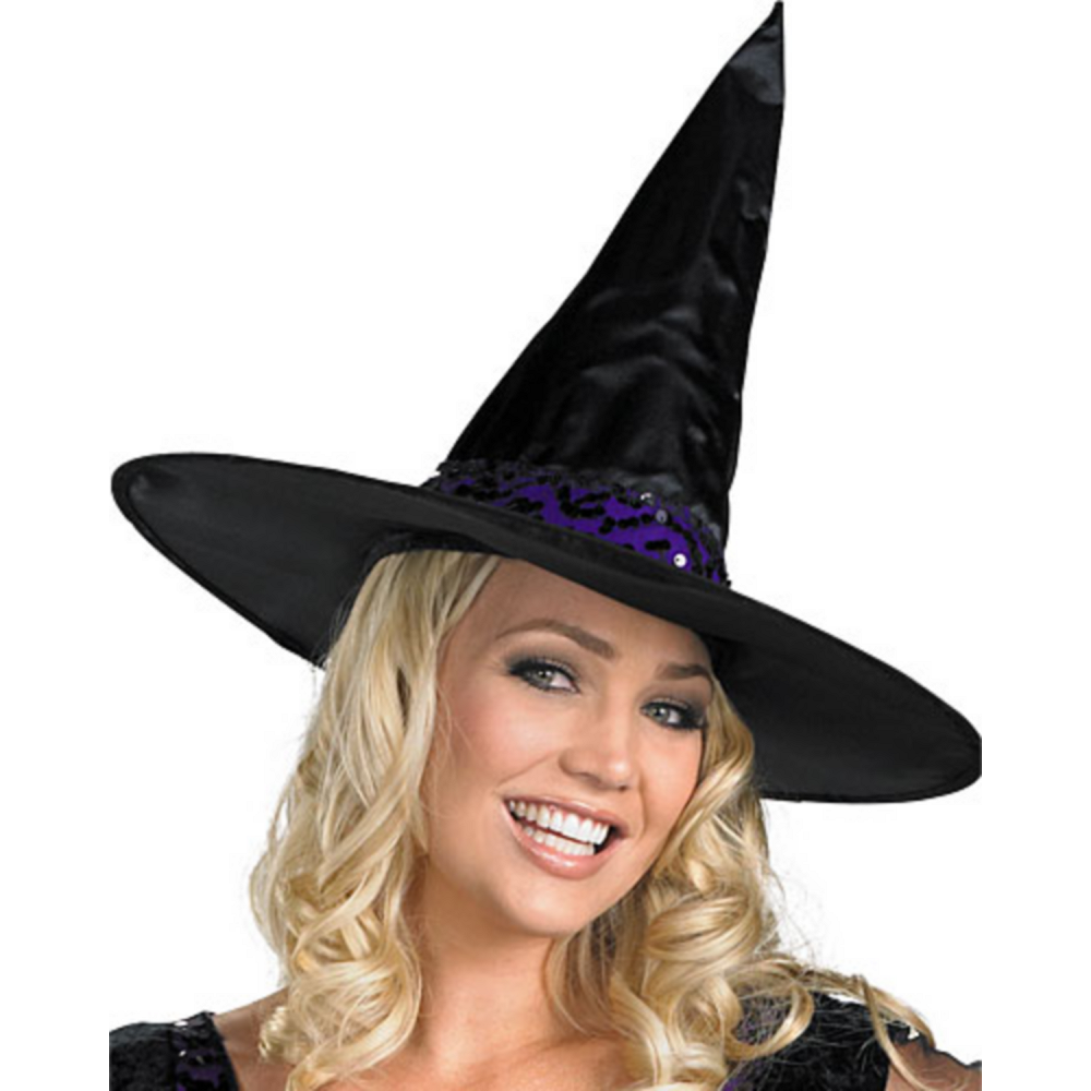 Adult Brilliantly Bewitched Costume Plus Size Image #2