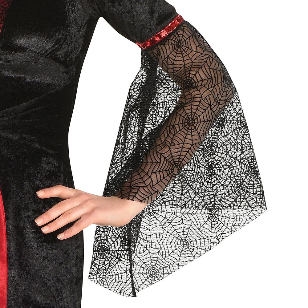 Adult Countess Vampiretta Vampire Costume Image #5