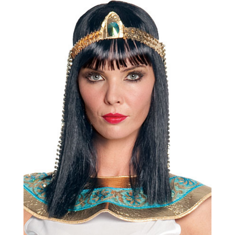 Nav Item for Adult Queen Cleopatra Costume Image #2