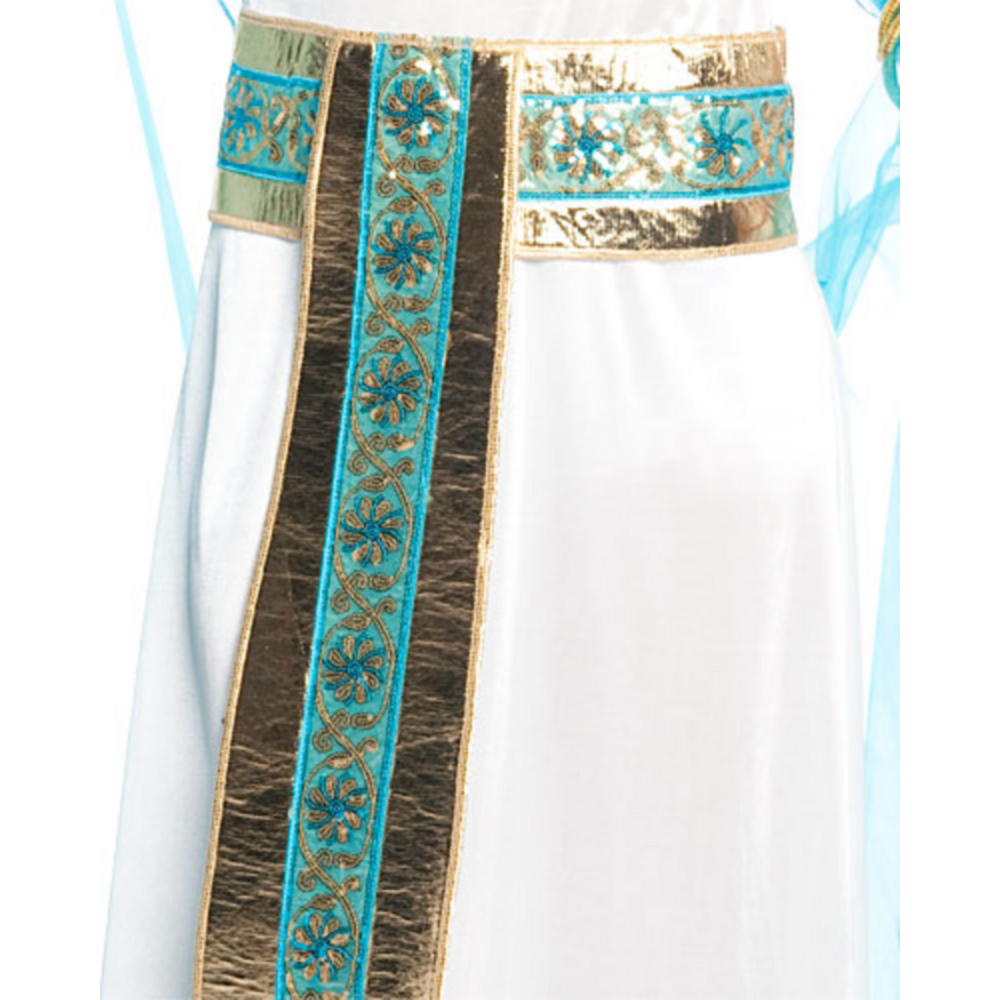 Adult Queen Cleopatra Costume Image #4