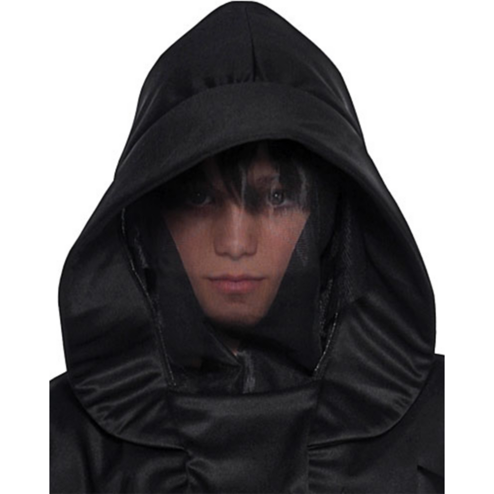 Nav Item for Boys Phantom of Darkness Costume Image #3