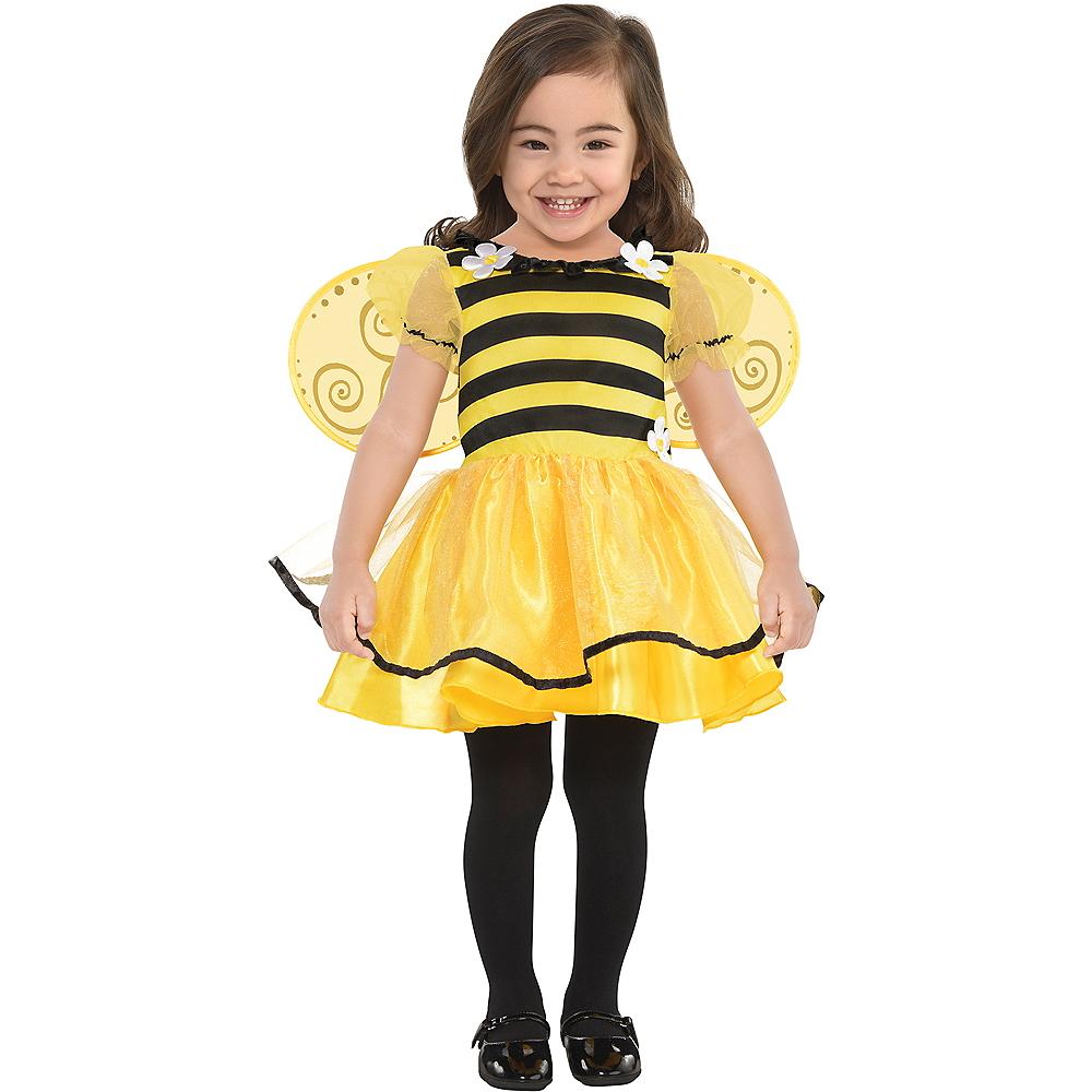 ff1aff94d3e01 Baby Little Stinger Bee Costume