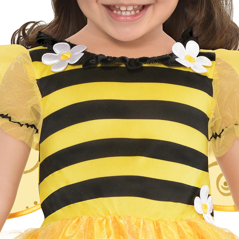 a43273ae4 ... Nav Item for Baby Little Stinger Bee Costume Image #2 ...