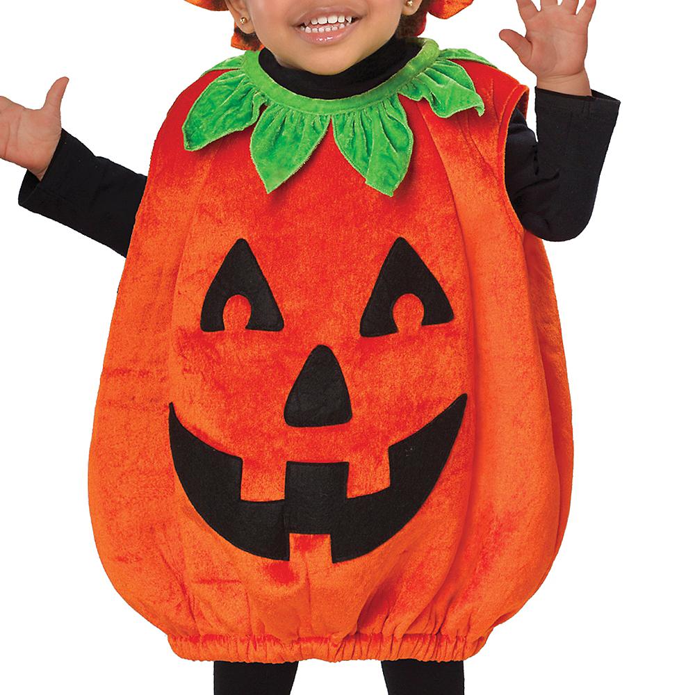 Baby Pumpkin Patch Cutie Pumpkin Costume | Party City