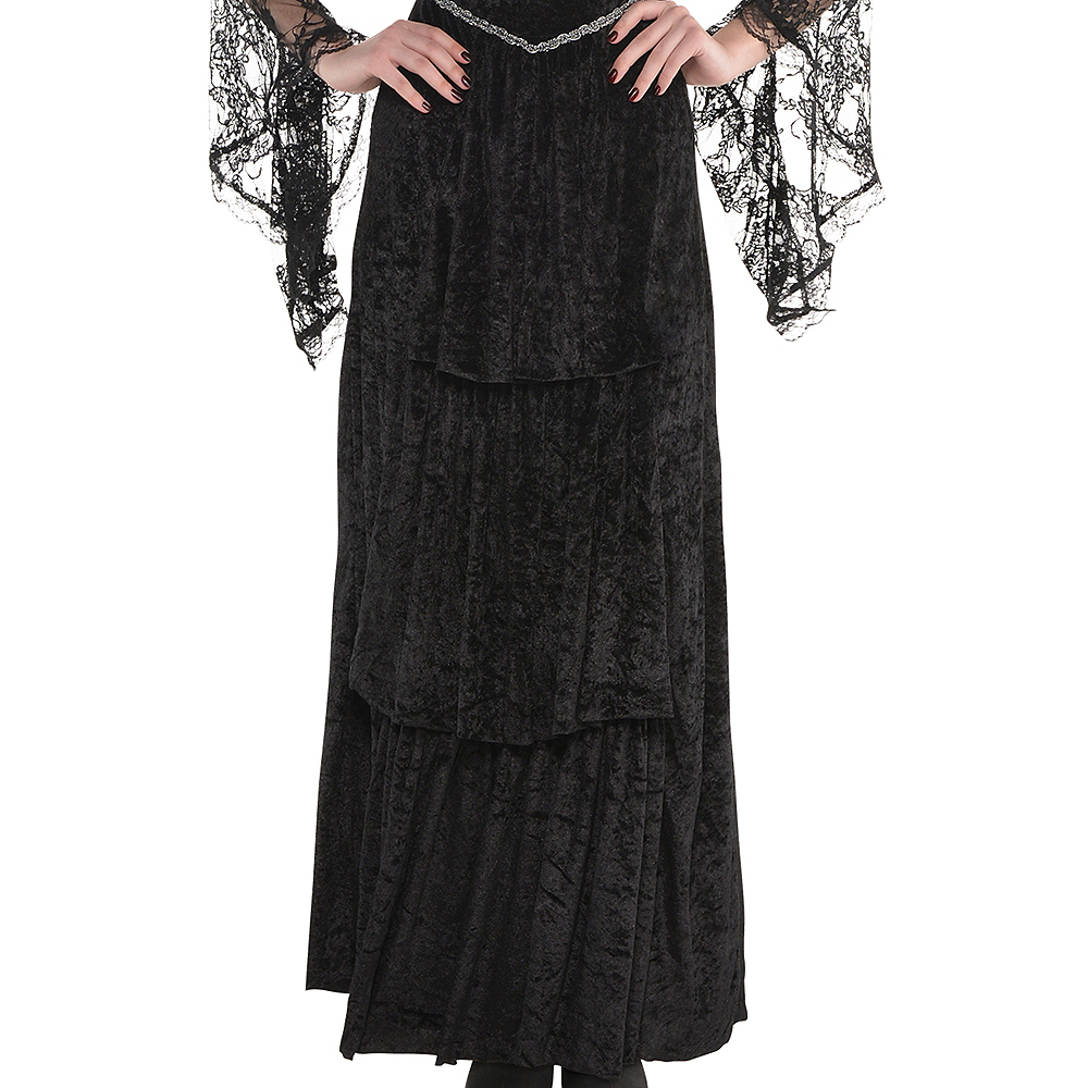 Nav Item for Adult Gothic Temptress Costume Image #4