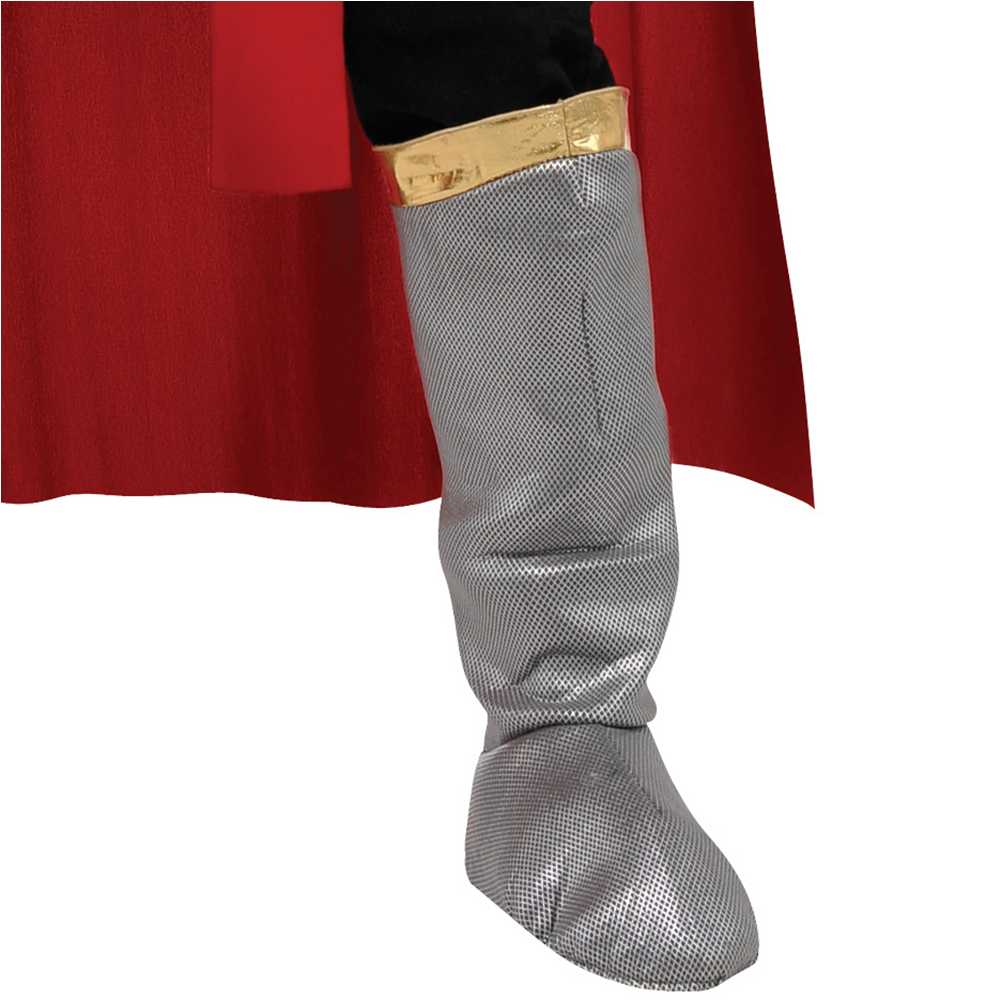 Nav Item for Adult Brave Crusader Knight Costume Plus Size Image #3