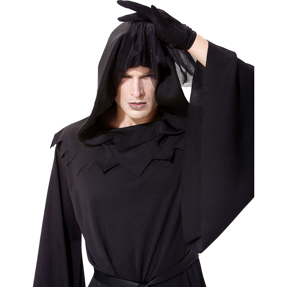 Adult Phantom of Darkness Costume Plus Size Image #2