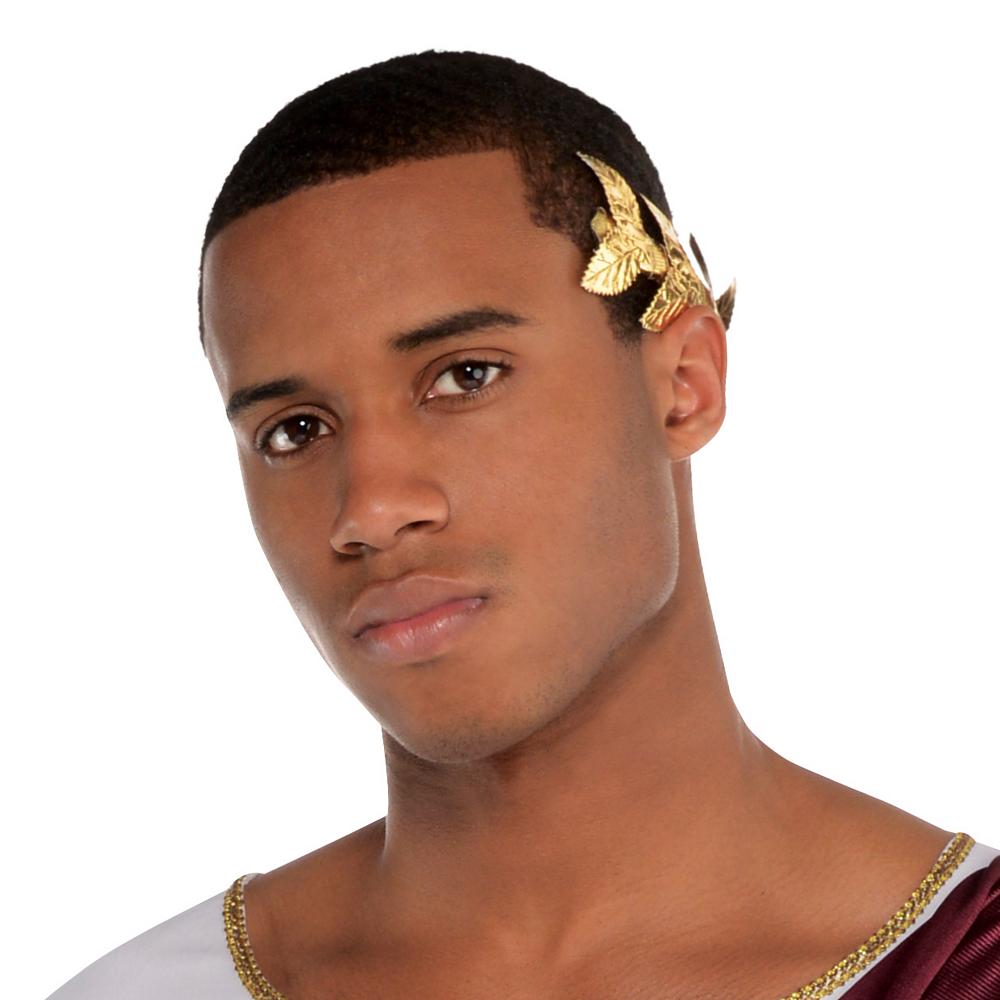 Adult Augustus Caesar Costume Image #2