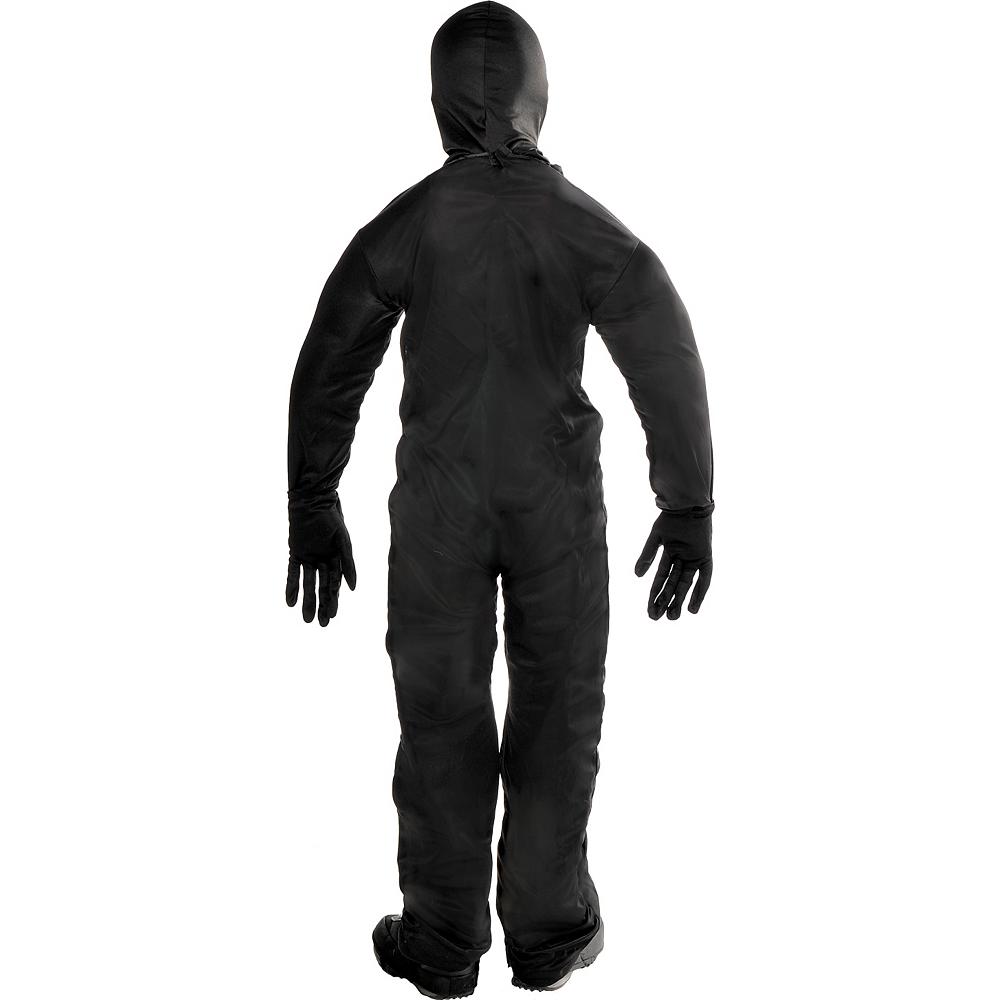 Boys Totally Skelebones Skeleton Costume Image #2