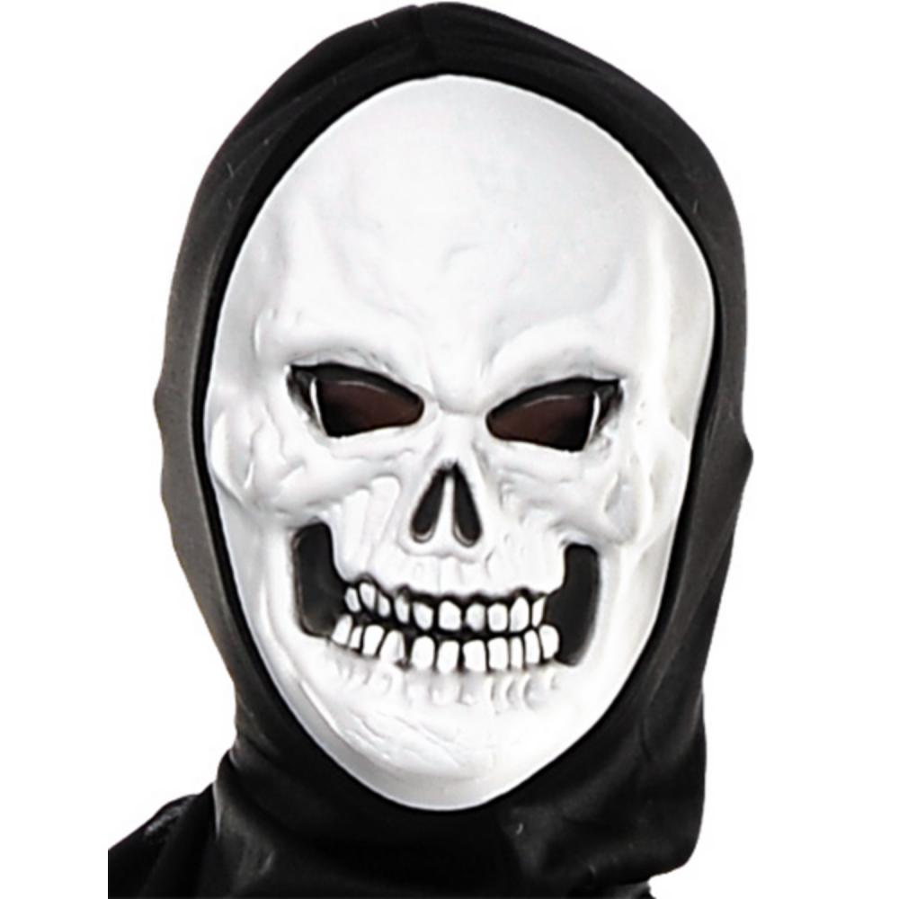 Boys Totally Skelebones Skeleton Costume Image #3