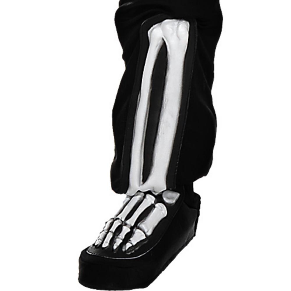 Boys Totally Skelebones Skeleton Costume Image #5
